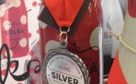 WSWA 2014 Wine Tasting Competition Lolea Silver Medal Square