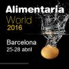 Alimentaria Barcelona 2016 200x200