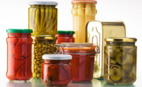 Vegetable preserves
