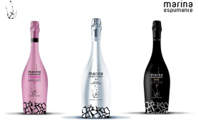 Marina Espumante 3 Bottles 03 278 172